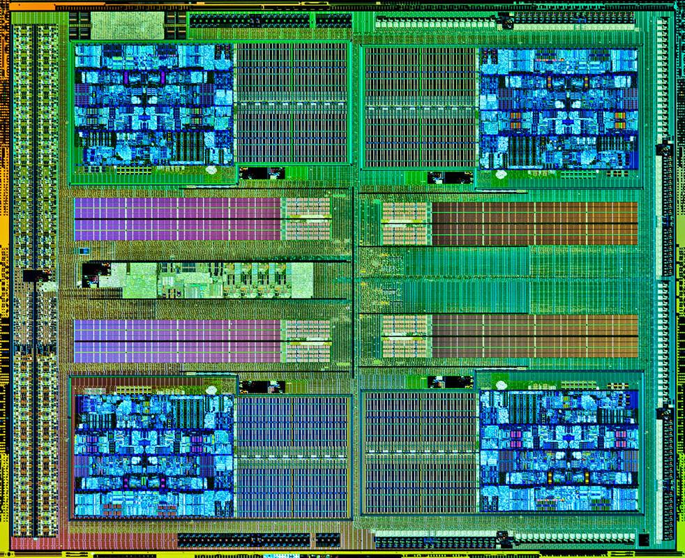 AMD unveils worlds first 5GHz CPU  ExtremeTech