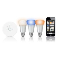 Philips Hue LED smart lights hacked, home blacked out by ...