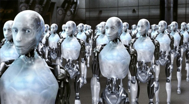 Image result for android robots