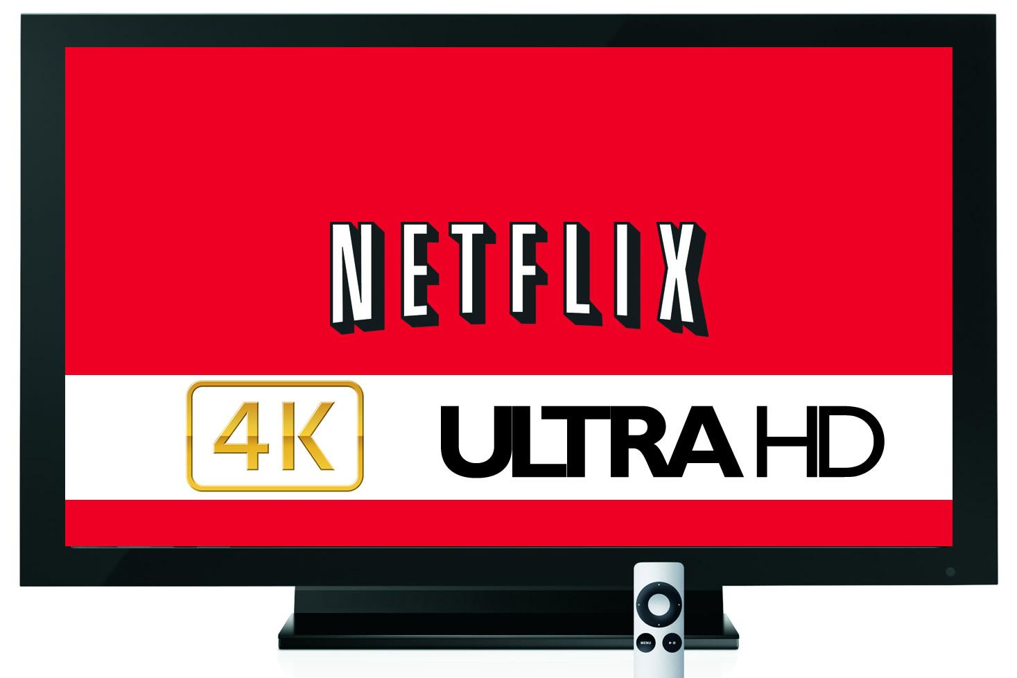 4K Netflix launches next month Is 2014 the year that 4K finally reaches mass market  ExtremeTech