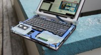 Novena: A leather-bound open-source hacker laptop that you ...