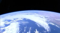 You can finally watch a live video feed of Earth from ...