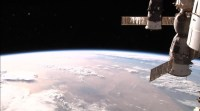 You can finally watch a live video feed of Earth from