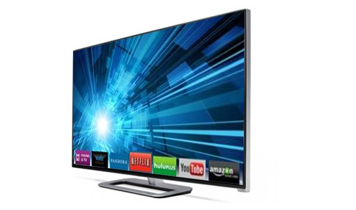 ET deals Vizio 40inch Smart TV with 200 gift card for 480  ExtremeTech