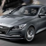 Hyundai S 2015 Genesis Will Automatically Brake For Speed Cameras Awesome Or A Terrifying Misuse Of Technology Extremetech