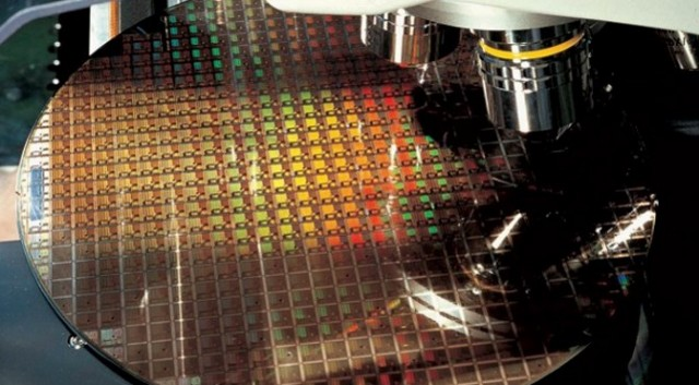 "TSMC Fab 640x353 TSMC rolling up sleeves for the record breaking ""5nm process node"" production!"