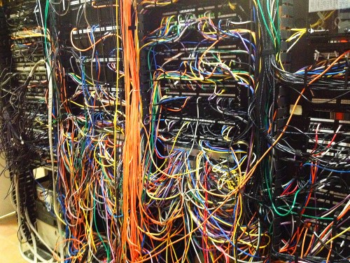 small resolution of spaghetti wiring mess free wiring diagram for you u2022 network wiring mess network wiring mess