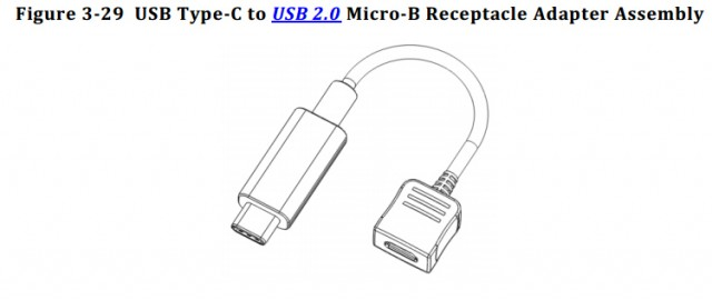 Reversible USB Type-C connector finalized: Devices, cables