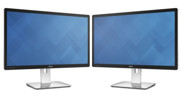 Dell Unveils 5k Desktop Monitor With 2x Pixels Of Puny 4k Display - Extremetech