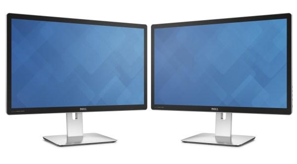 Dell Desktop Computer Monitors