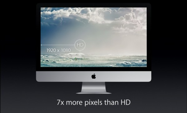 Apple Releases 27- Imac With Retina 5k Display 2 500 - Extremetech