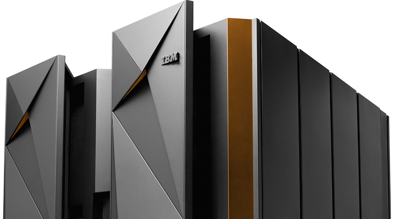 Can IBMs LinuxONE mainframe compete with cloud computing