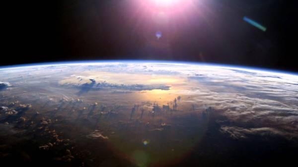 Anthropocene Geologists Ve Entered