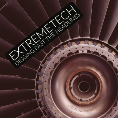 A simple Extremetech banner built with Adobe Spark and a Creative Commons licensed photo