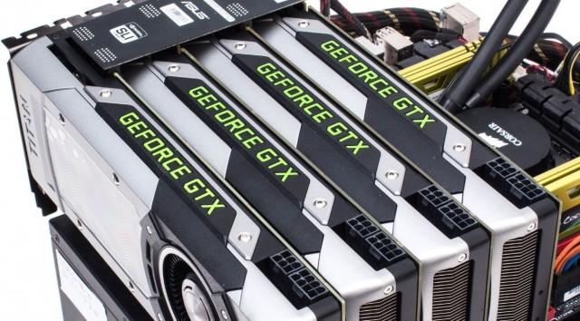 In an Age of Overpriced GPUs, Used Cards Provide Excellent Value 1