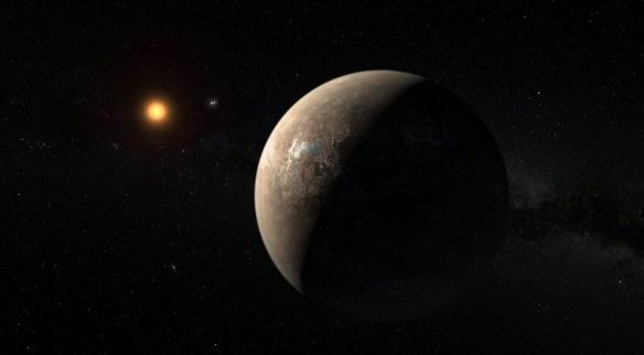 eso exoplanet