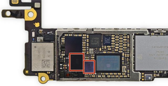 Iphone 6 Or Iphone 6 Plus Circuit Board Motherboard Tech Style