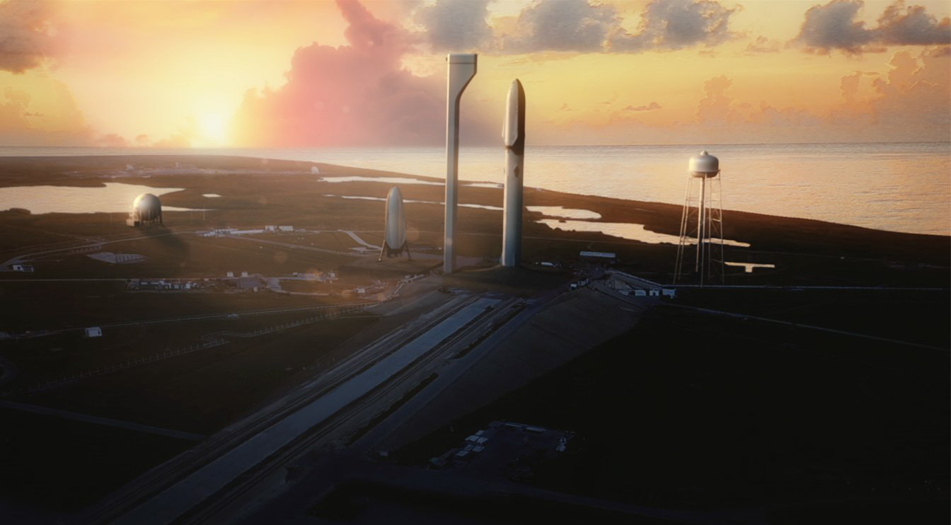 Elon Musk Lays Out Spacex S Incredible Plan For Colonizing