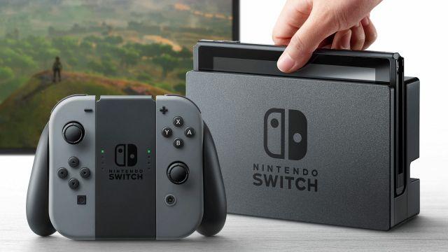 Nintendo Switch Console 2