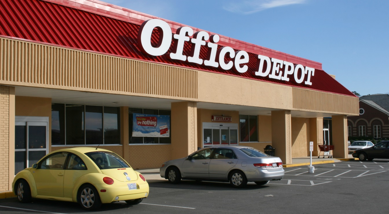 Office Depot OfficeMax claim new computers have malware