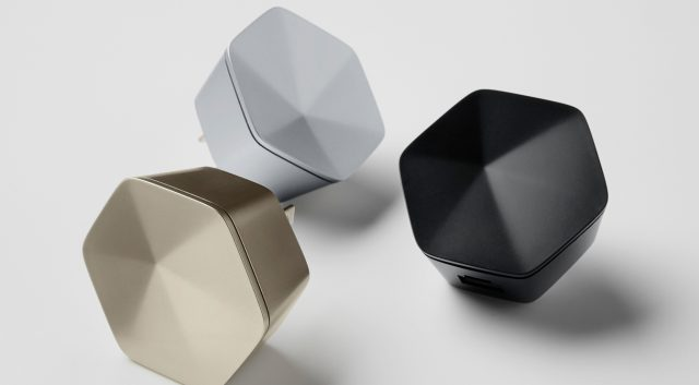 Plumes small pods come in packs to serve a home