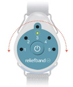 Relief Band may be the perfect accessory for those jumping into VR