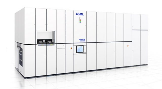 ASML Claims Major EUV Lithography Milestone - ExtremeTech