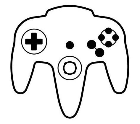 N64-Controller