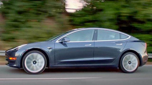 Tipping-Over Point for Tesla: Great Cars, Weak Production Lines 4