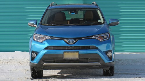 small resolution of the rav4 hybrid weighs just under two tons its dimensions are mainstream for a compact suv 181 inches long 76 inches wide 67 inches high