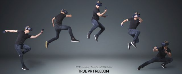 Even if you can't pull off this move the WiGig-powered wireless capability will appeal to you