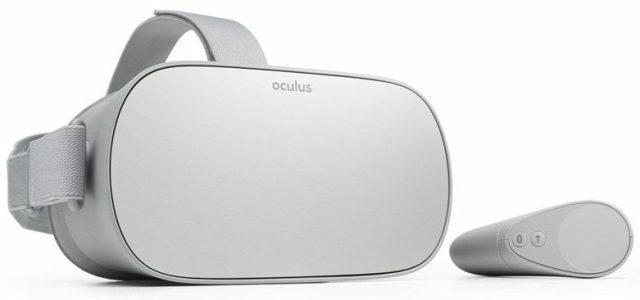 Oculus Rift 2 Canceled, Co-Founder Leaves Facebook 1