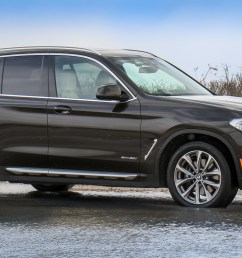 2018 bmw x3 review the best compact crossover money can buy [ 1344 x 756 Pixel ]