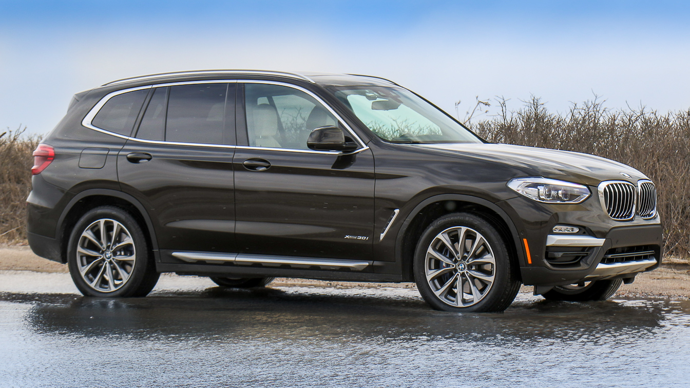hight resolution of 2018 bmw x3 review the best compact crossover money can buy