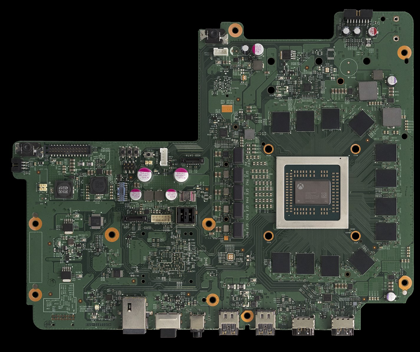 How the Inside of Your Game Console Works | DLite Tech