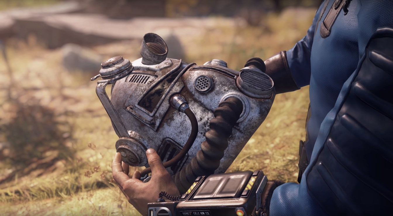 E3 2018 Bethesda Shares More Details On Fallout 76 ExtremeTech