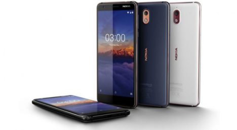 The $159 Nokia 3.1 Is Headed to the US on July 2 - ExtremeTech