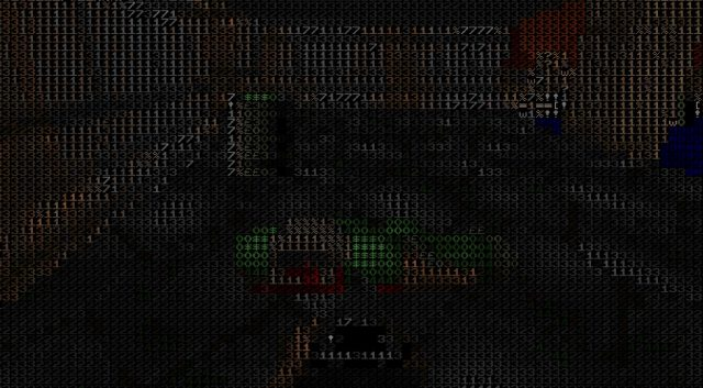 Doom-ASCII-Feature
