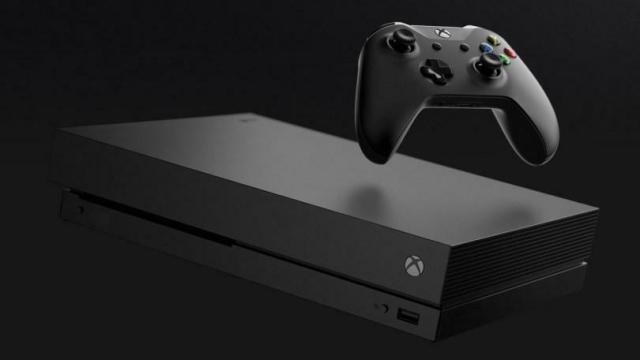 Microsoft Isn't Building a 4K, 240fps, $400 Xbox Next 1