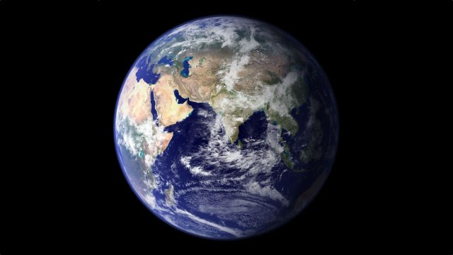 New Study Suggests 'Hothouse Earth' Could Be Inevitable 1
