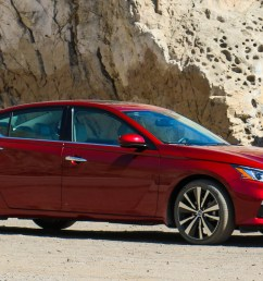 2019 nissan altima review all wheel drive propilot assist revive a sedan [ 1344 x 743 Pixel ]