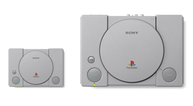 Secrets of PlayStation Classic: Sony's Hidden Menu, Support for More Games 1