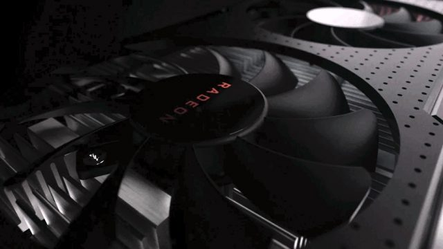 AMD Launches 'New' RX 580 With Fewer Stream Processors 1