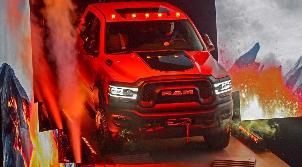 Best Cars Of The 2019 Detroit Auto Show Extremetech