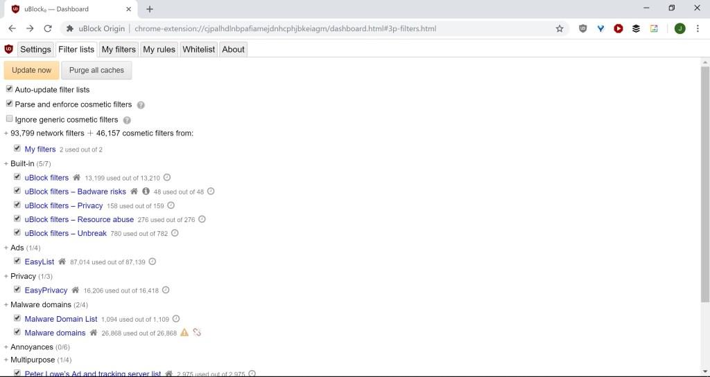 "uBlock-Screenshot ""width ="" 640 ""height ="" 341 ""srcset ="" https://i0.wp.com/www.extremetech.com/wp-content/uploads/2019/01/uBlock-Screenshot-640x341.jpg?fit=1024%2C1024&ssl=1 640w, https: // www.extremetech.com/wp-content/uploads/2019/01/uBlock-Screenshot-300x160.jpg 300 Вт, https://www.extremetech.com/wp-content/uploads/2019/01/uBlock-Screenshot-768x409 .jpg 768 Вт ""размеры ="" (максимальная ширина: 640 пикселей) 100 Вт, 640 пикселей ""/> <p class="