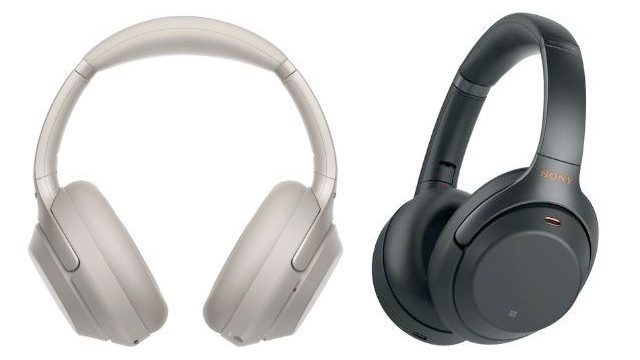 Noise-Cancelling Wireless Headphones