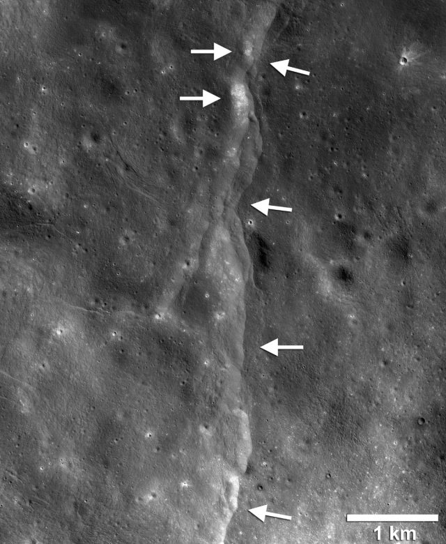 Fault-Scarp-NASA