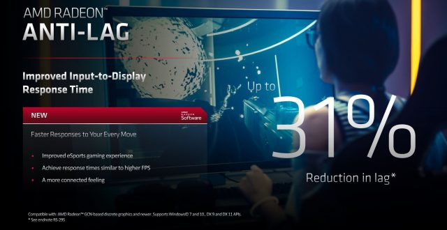 Beyond Hardware: AMD's Planned Software Improvements For Navi, GCN 5