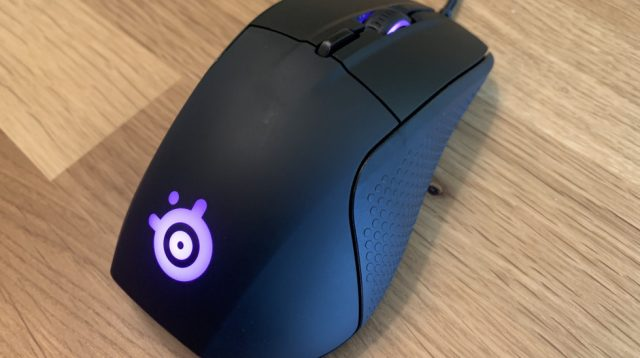 At a Glance: SteelSeries Rival 710 Review 1
