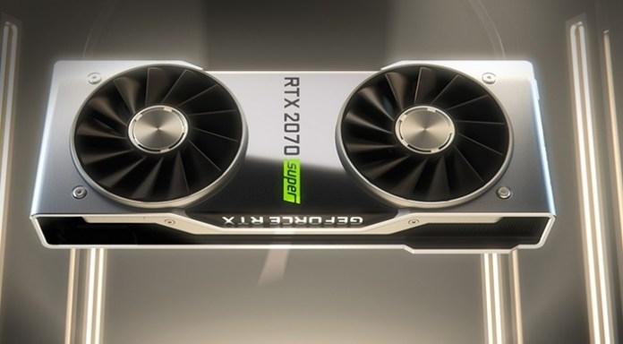 Nvidia Rtx 2060 2070 Super Better Gpu Performance Same Price Extremetech